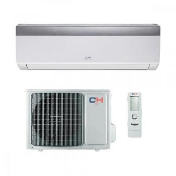 Сплит-система Cooper&Hunter ICY ІІI Inverter NG (wi-fi) CH-S24FTXTB2S-NG